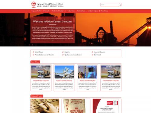 Union Cement Company