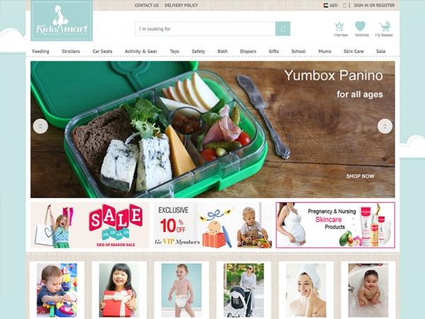 kidomart.com