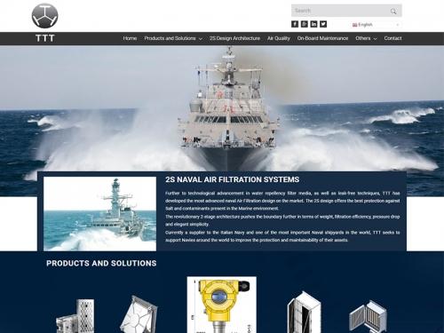 TTT Navy